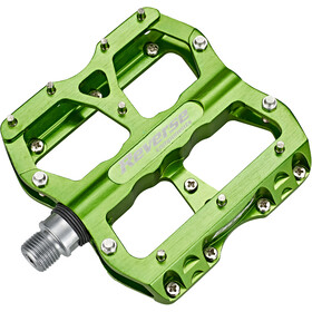 Reverse Escape Pedals light-green